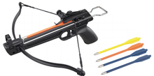 MK-50A1 / 5PL Crossbow