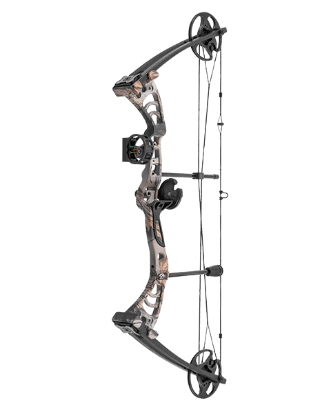 Aurora MK-CB50GODC Compound Archery Bow