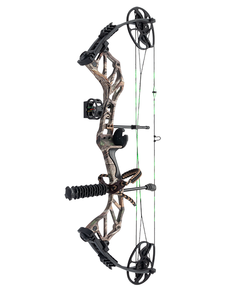 Thorns MK-CBA5-FC Compound Archery Bow