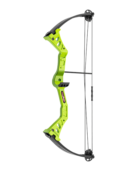 Besra MK-CBK1-G Compound Archery Bow