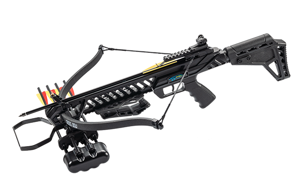 Man Kung Crossbow Manufacturers - Taiwan Quality MK Crossbow for Sale